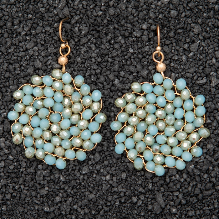 Picture of Ebili Earrings